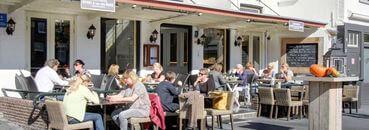 Dinerbon Vught Allescafe de Gereghthof