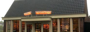 Dinerbon Veendam Bakkerij Riedstra Veendam