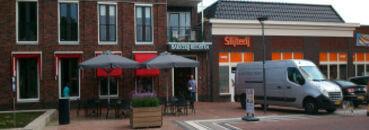 Dinerbon Zuidbroek Bakkerij Riedstra Zuidbroek