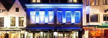 Dinerbon Groningen Bar Restaurant Robuust