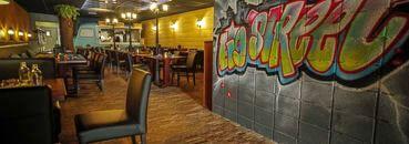 Dinerbon Cuijk BigStreet Steakhouse Cuijk