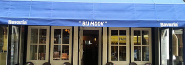 Dinerbon Utrecht bij Moov