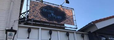 Dinerbon Burgh-Haamstede Bistro le Maire