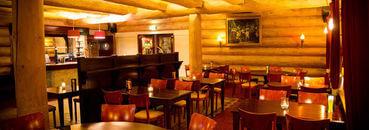Dinerbon Hardenberg Boomstamrestaurant Het Heemse