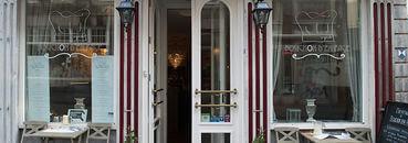 Dinerbon Maastricht Bouchon d'en Face