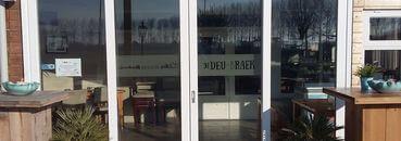 Dinerbon St. Annaland Brasserie De Deu-Braek