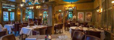 Dinerbon Ede Brasserie De Zeven Reuzen
