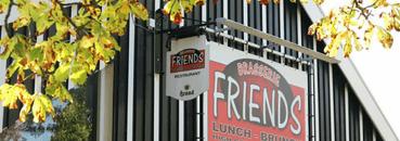 Dinerbon Bunde Brasserie Friends