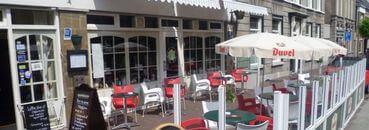 Dinerbon Oudenbosch Brasserie Het Vrolijke Schaap
