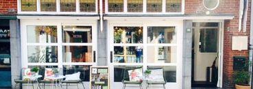 Dinerbon Venlo Brasserie Retro