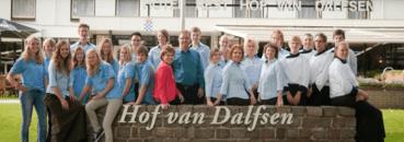 Dinerbon Dalfsen Brasserie 't Hof
