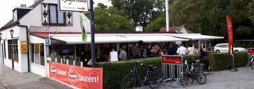 Dinerbon Hengstdijk Café Bistro 't Jagershuis
