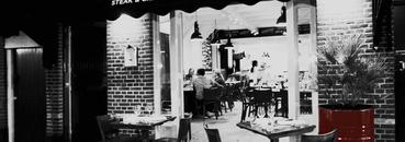 Dinerbon Zeist Café Brasero Steak & Grill