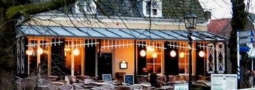 Dinerbon Amerongen Café Buitenlust