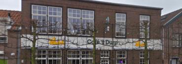 Dinerbon Sint Philipsland Café 't Durp