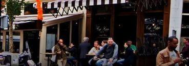 Dinerbon Groningen Cafe Hoppe