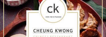 Dinerbon Franeker Cheung Kwong