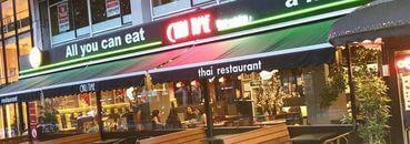 Dinerbon Rotterdam Chili Time Centrum