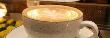 Dinerbon Amsterdam Chique-o-latte