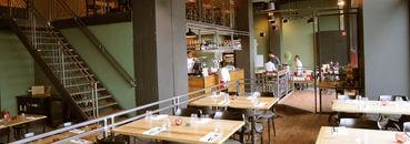 Dinerbon Rotterdam DalgranoRestaurant