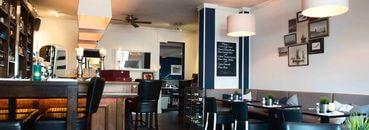 Dinerbon Scheveningen, alle restaurants in Scheveningen, Zuid Holland