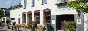 Dinerbon Aalsmeer De Oude Veiling