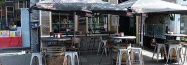 Dinerbon Zwolle de Vlaamse Hoogmis