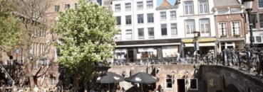 Dinerbon Utrecht Den Draeck