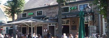 Dinerbon Eersel Dinee-café Veertien