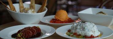 Dinerbon Zevenaar Doy Doy Mediterraans Restaurant