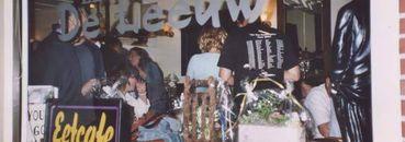 Dinerbon Wedde Eetcafe de Leeuw