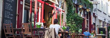 Dinerbon Enschede Eetcafe Atrium