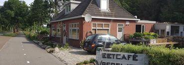 Dinerbon Noordwijk Eetcafe Vredewold