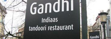 Dinerbon Utrecht Gandhi Indiaas Restaurant