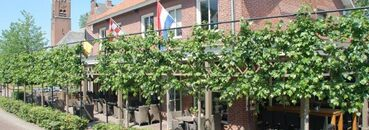 Dinerbon Esbeek GasterijSchuttershof