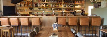 Dinerbon Stroe Grand Café De Hoeve