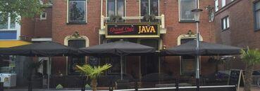 Dinerbon Veendam Grand Café Java
