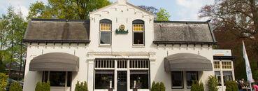 Dinerbon Soest Grand Café Soestdijk