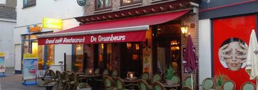 Dinerbon Terneuzen Grand Cafe de Graanbeurs