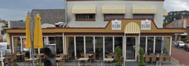 Dinerbon Slagharen Grand Cafe De Kamer