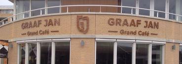 Dinerbon Sassenheim Grand Cafe Graaf Jan