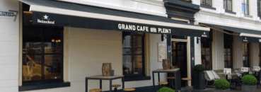 Dinerbon Woerden Grand Caf'e Plein 7
