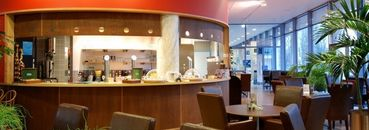 Dinerbon Veendam Grand Cafe van Beresteyn