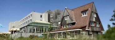Dinerbon De Koog (Texel) Grand Hotel Opduin De Koog