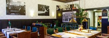Dinerbon Leeuwarden Grandcafe De Friesche Club