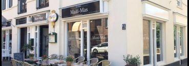 Dinerbon Wijk bij Duurstede Griekse Taverna Mazi Mas