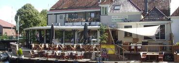 Dinerbon Franeker H.C.R. De Stadsherberg