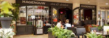 Dinerbon Utrecht Hagenouw Eten en Drinken