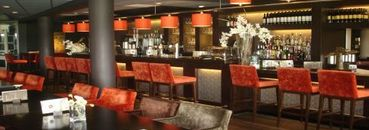 Dinerbon Purmerend Hampshire Golfhotel Waterland