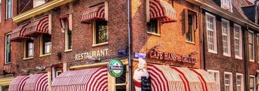 Dinerbon Amsterdam Hans en Grietje